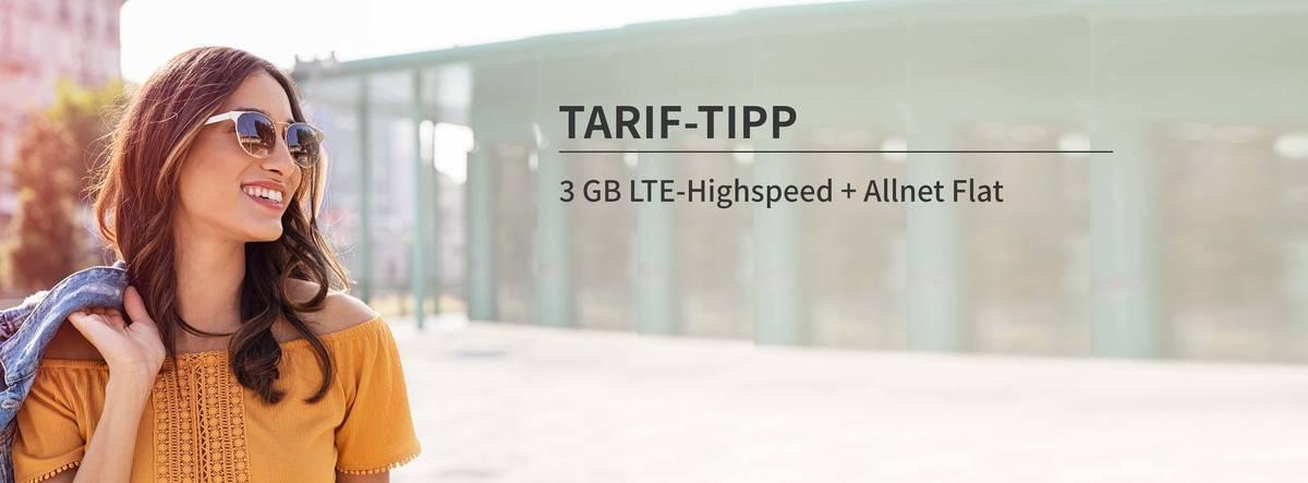 Tarif-Tipp