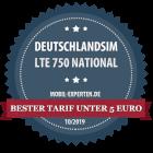 mobil-experten.de - LTE 750 National