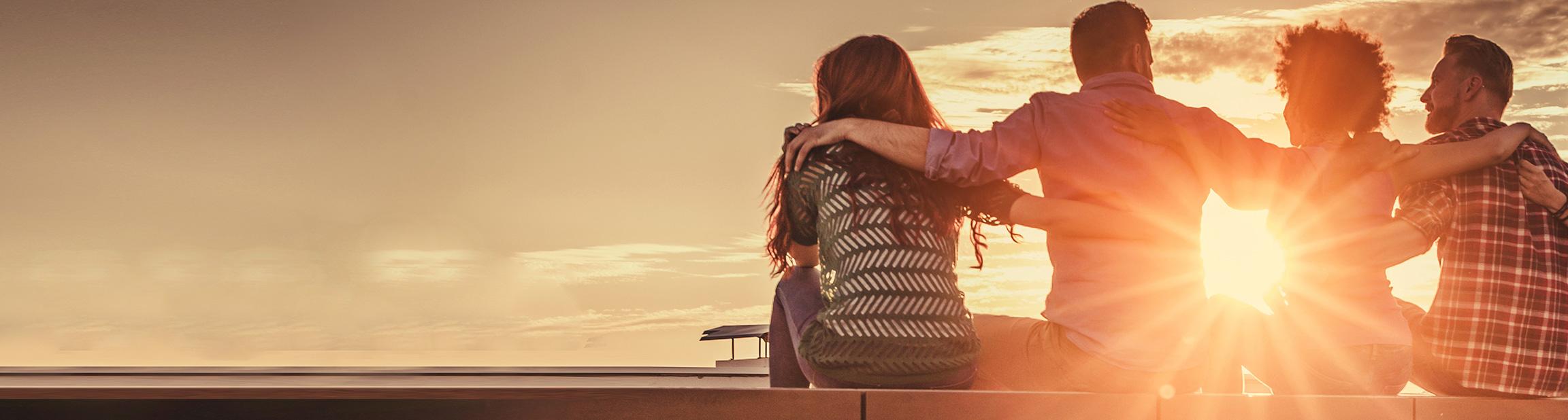 Gute Freundschaft zahlt sich aus!